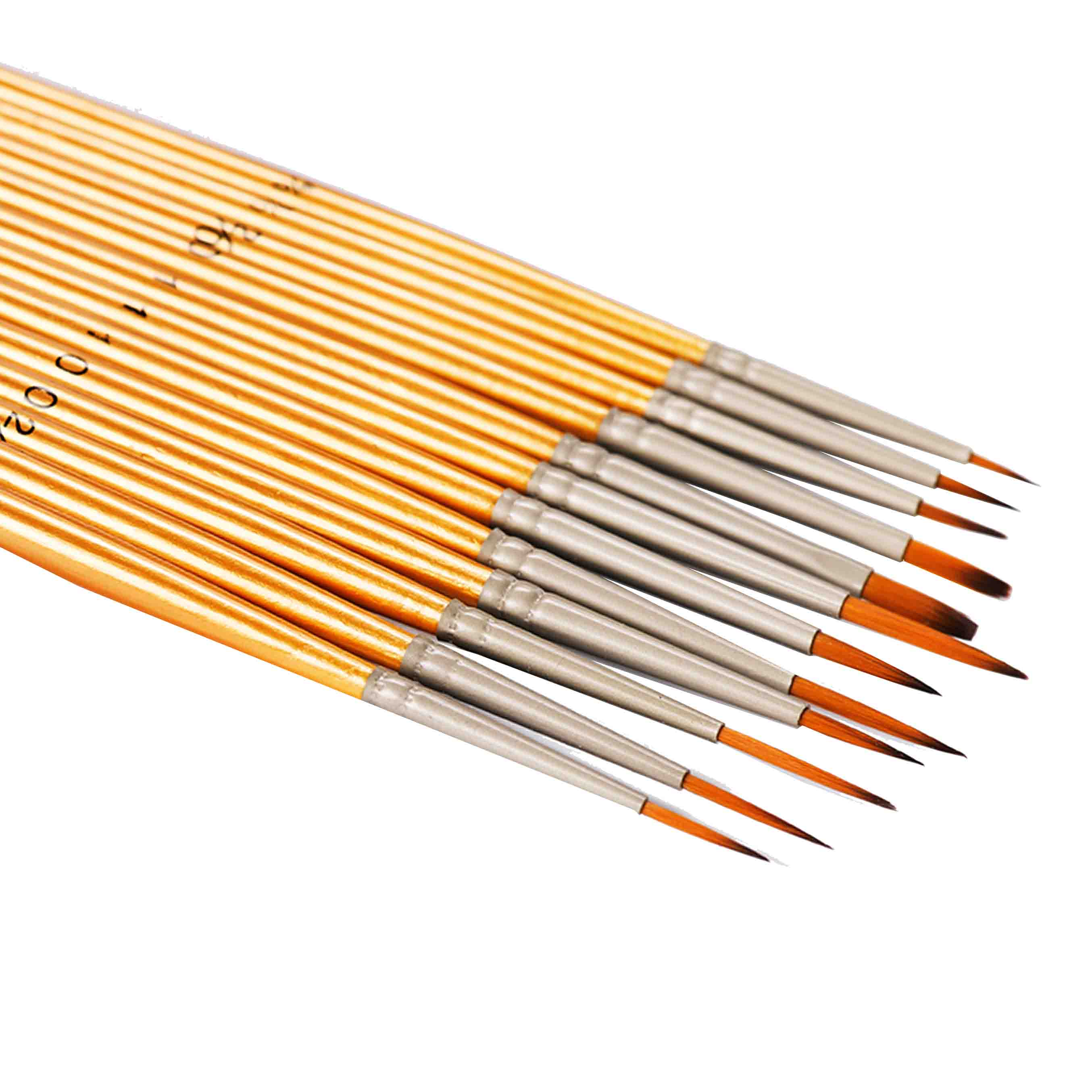 Miniature Brushes