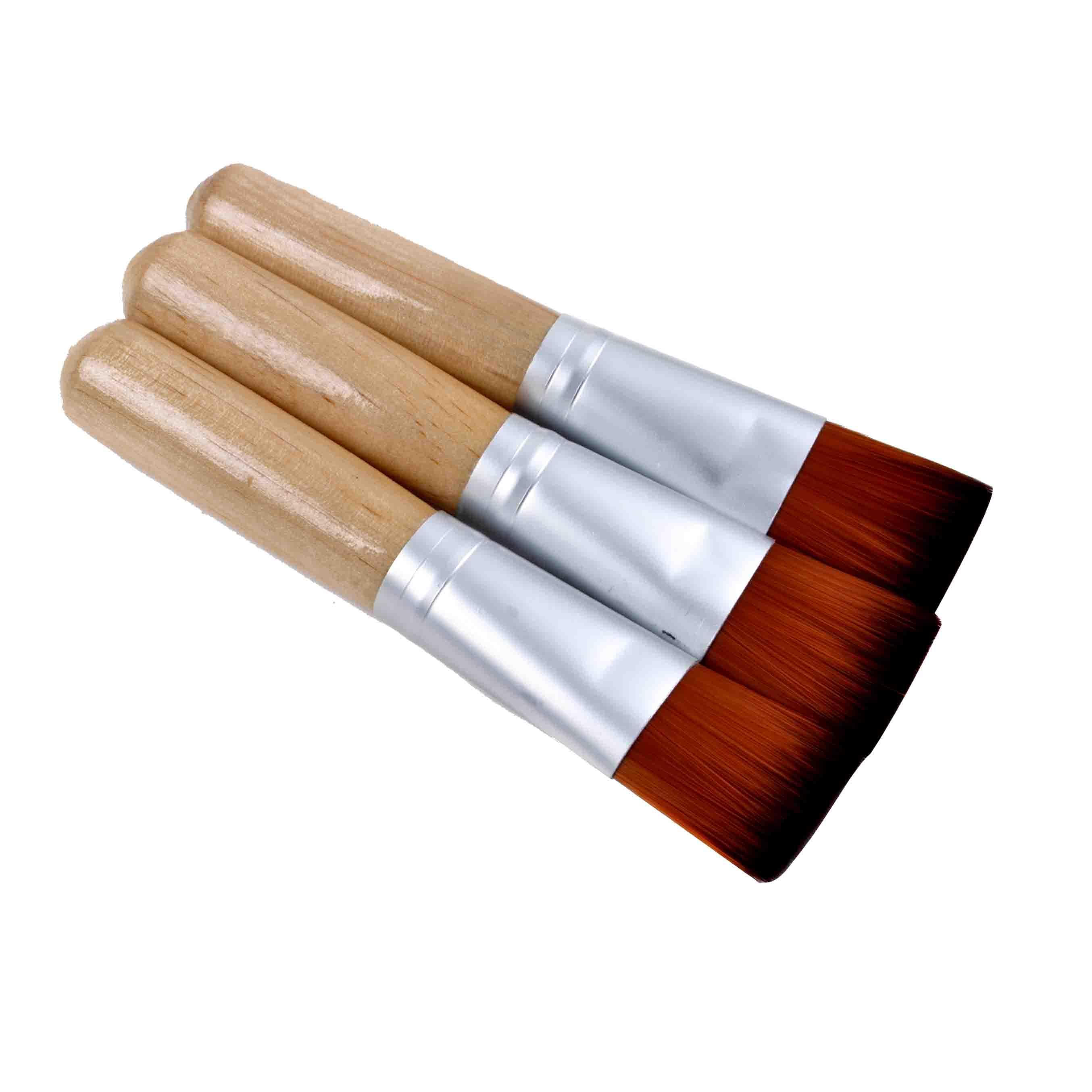 Decoupage Brushes