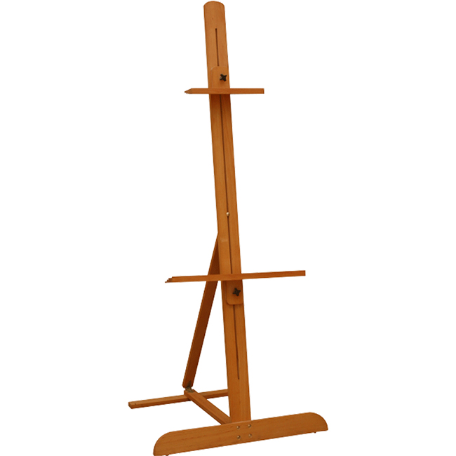 Single-Mast Easels