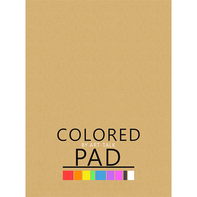 Colored Pad