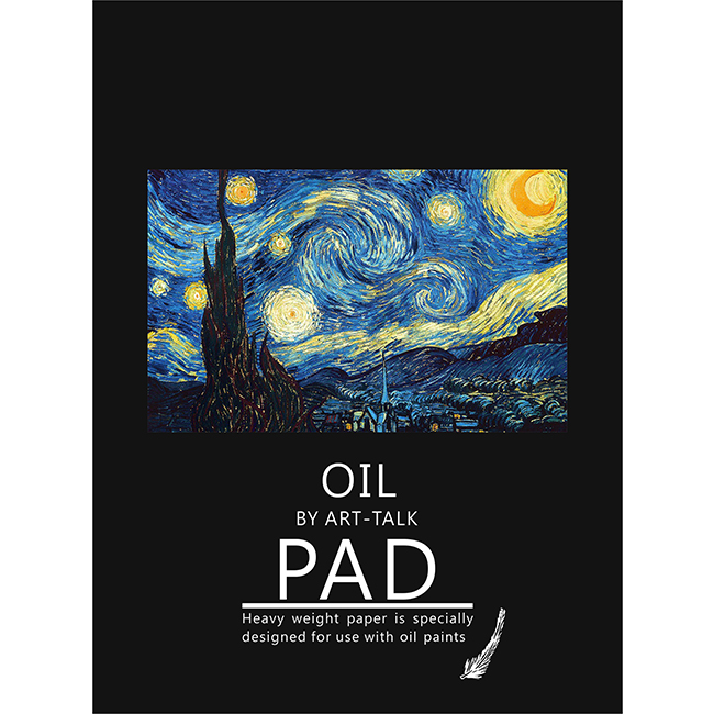 Oil Pad